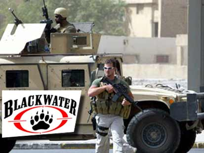 Blackwater PMC