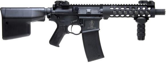 Troy Battle Ax CQB M4
