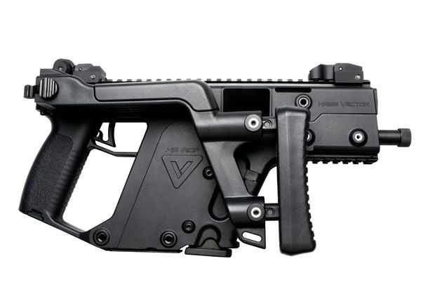 KWA KRISS Super V Kriss Vector Folding Stock