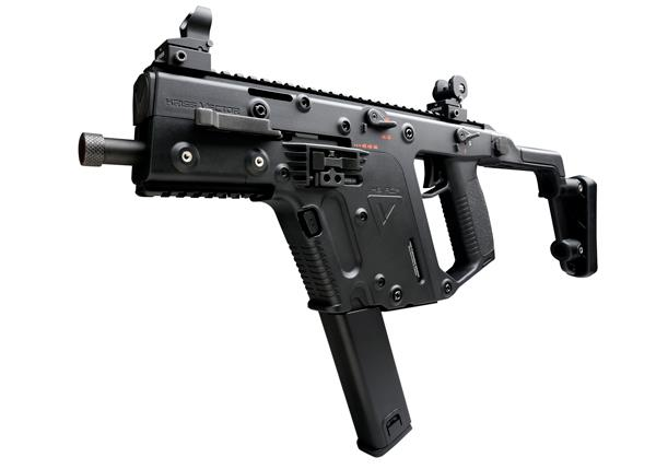 KWA Kriss Super V Kriss Vector
