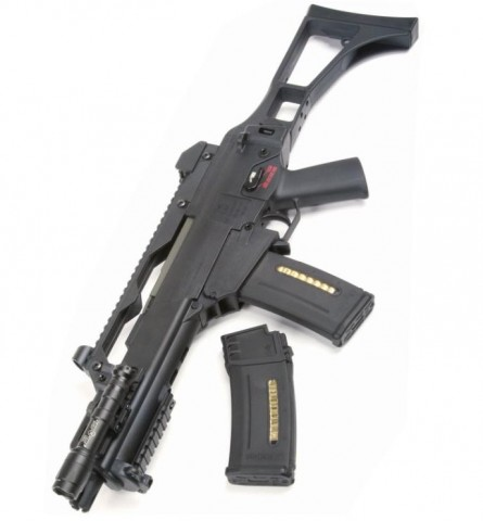 Magpul PTS PMAG 30G MagLevel for G36 a