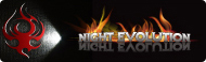 Night Evolution Logo