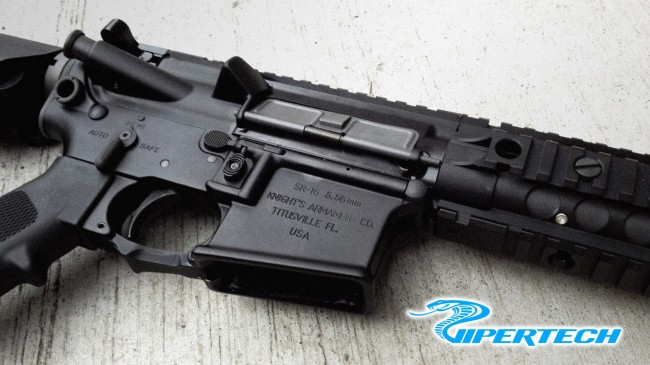 Vipertech SR-16 body