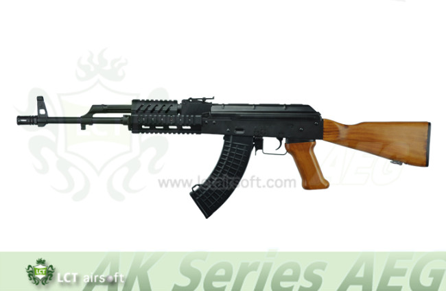 LCT Airsoft TX-63