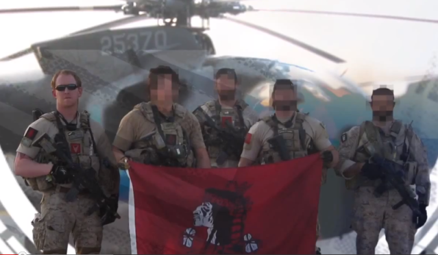 DevGru Red Team