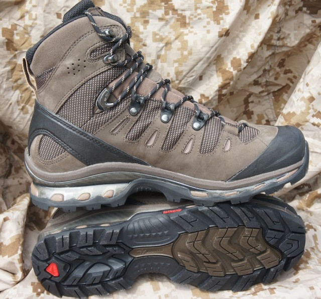 Mens Merrell Dry Shoes