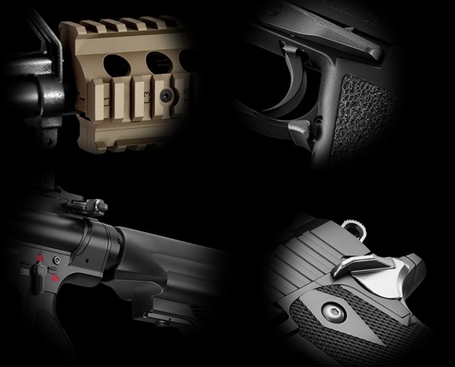 Teaser picture Tokyo Marui Japan Model Hobby Show