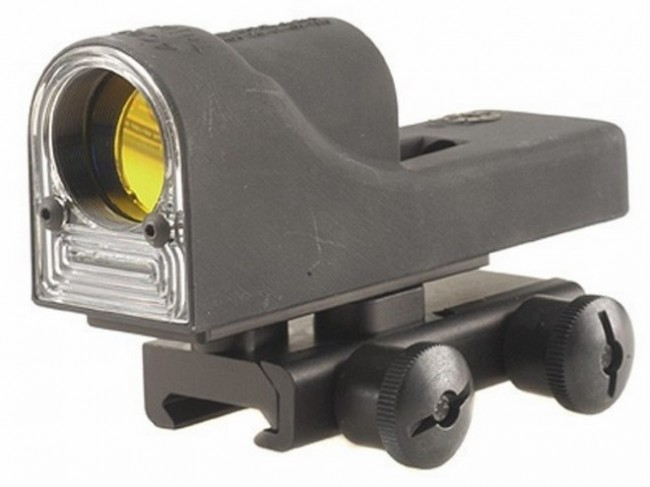 Reflex Sight by Trijicon