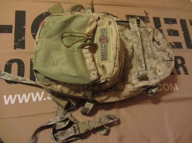 Review Flyye Jumpable BackPack