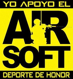 Airsoft deporte honor