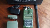J.K. Army sent us the replica of the PRC-152 radio made by TCA to make the proper. For now I bring you this unboxing (Spanish audio, english subs) speaking about some of its features […]