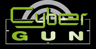 Logo Cybergun