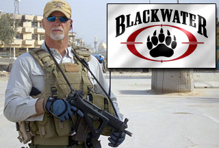 PMC Blackwater