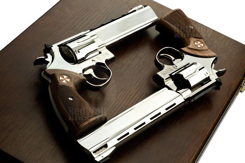 tanaka Umbrella Magnum Revolver