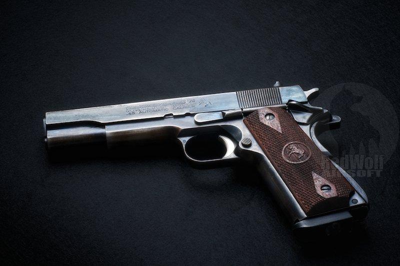 Colt 1911 Inokatsu