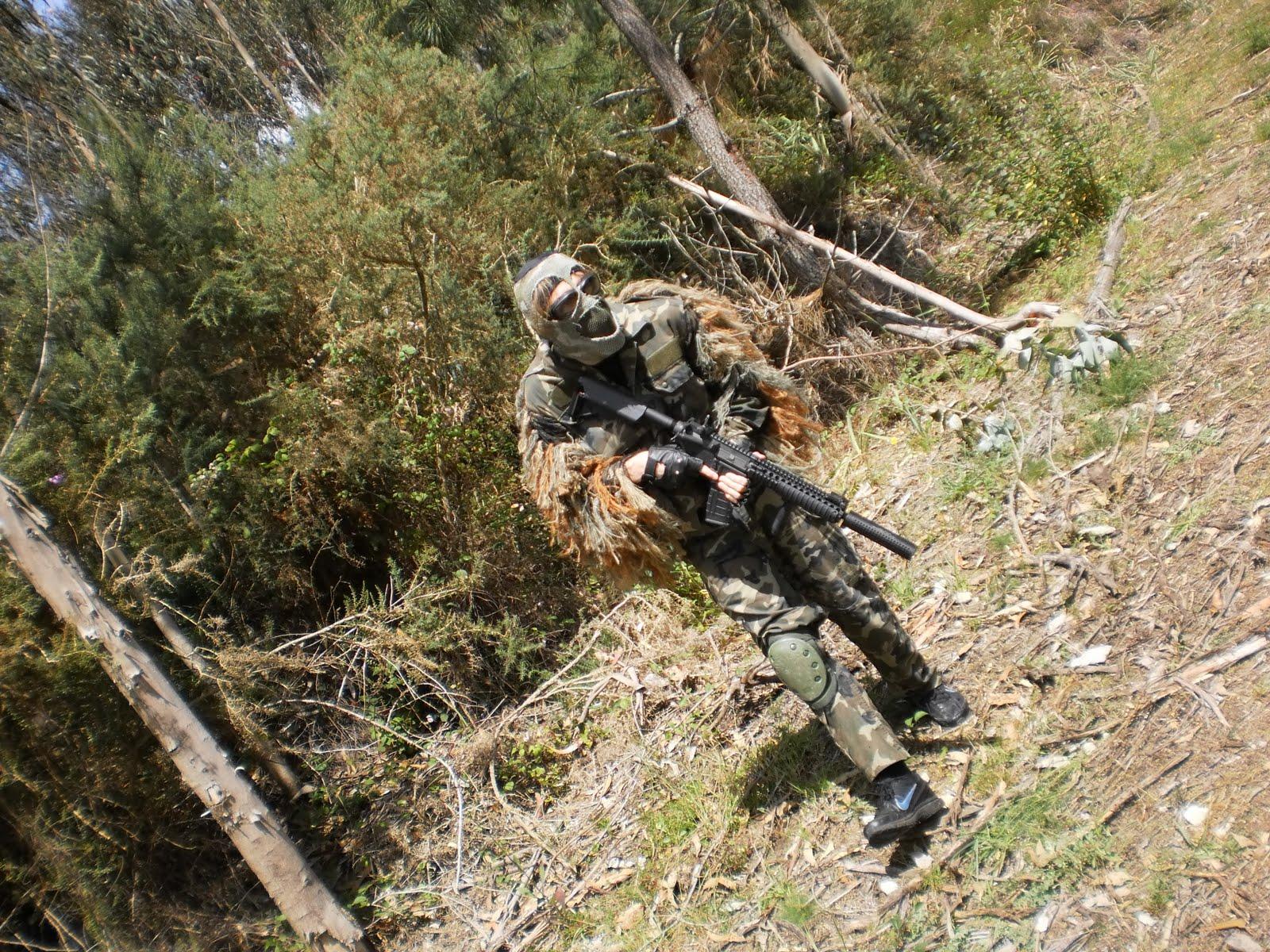 Ya están disponibles las fotos de la Operación Egeo en el álbum Picassa de los GEOT!