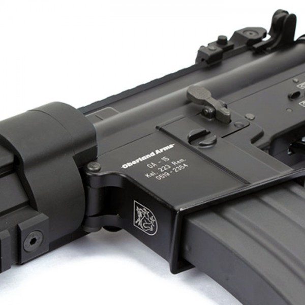 Oberland Arms OA15 M8