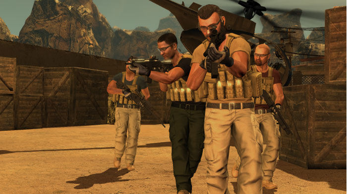 blackwater videogame xbox360