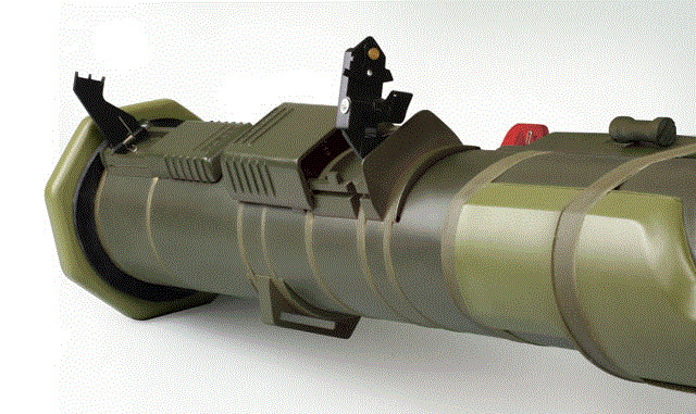 deepfire AT M136 general