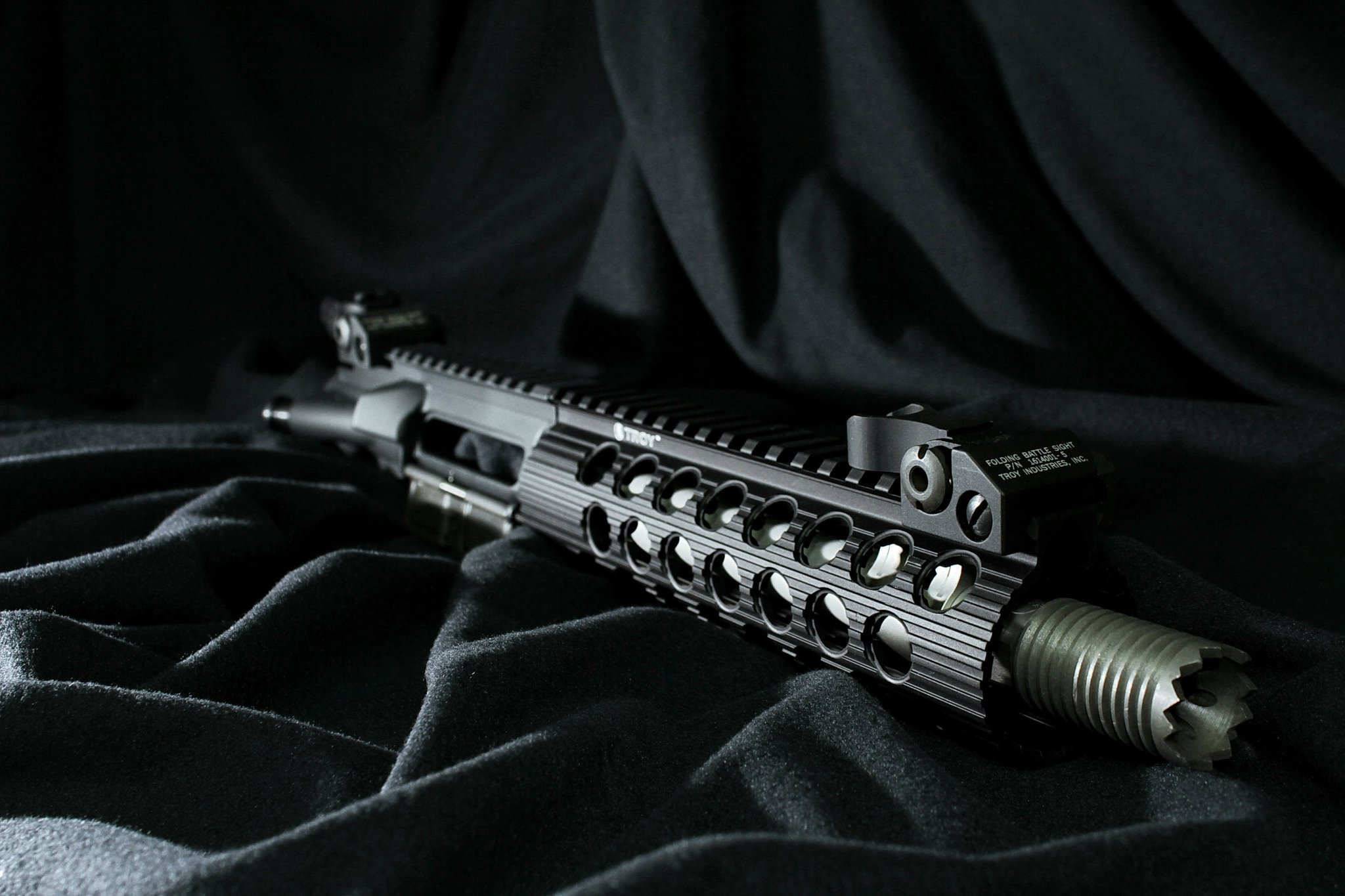 Fight Club Custom M7A1