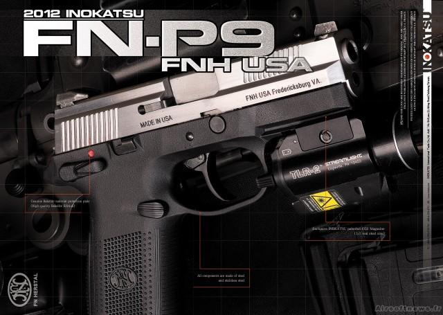 Inokatsu FNP9