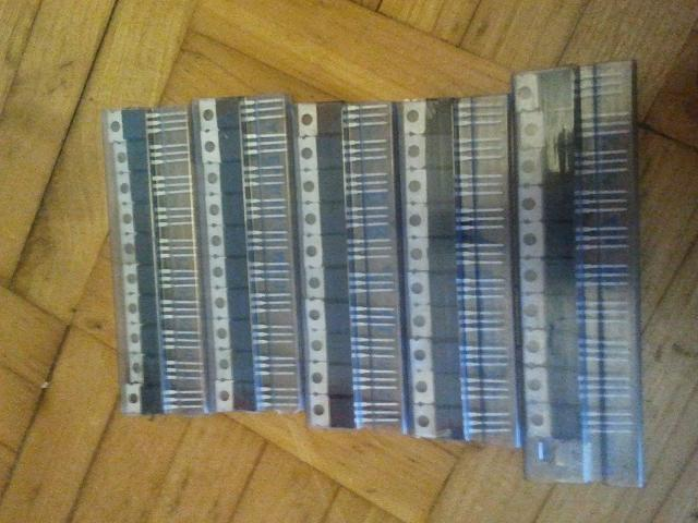 Mosfets IRF1404