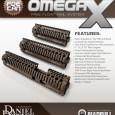 Madbull Airsoft Daniel Defense Omega X Tan FDE. Primeras imágenes.