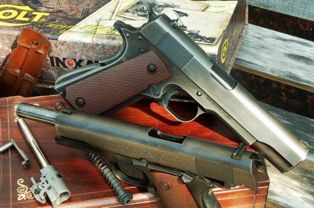 Inokatsu Colt 1911