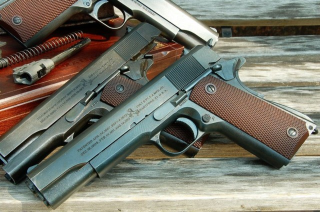 Inokatsu Colt 19111