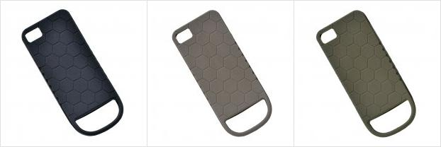 Madbull Airsoft Battlecase iPhone colors