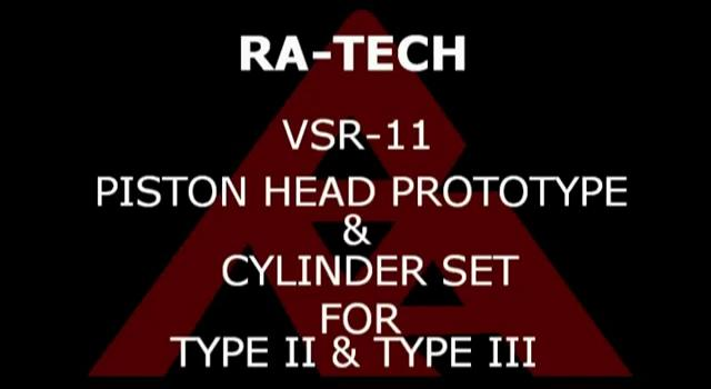 RaTech VSR-11