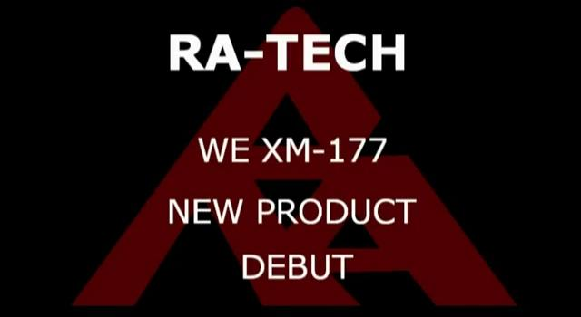 RaTech WE XM177