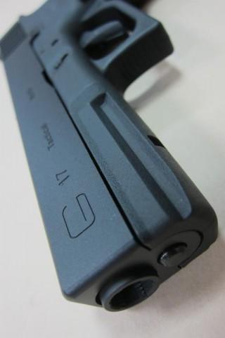 WE Glock 17 G 17