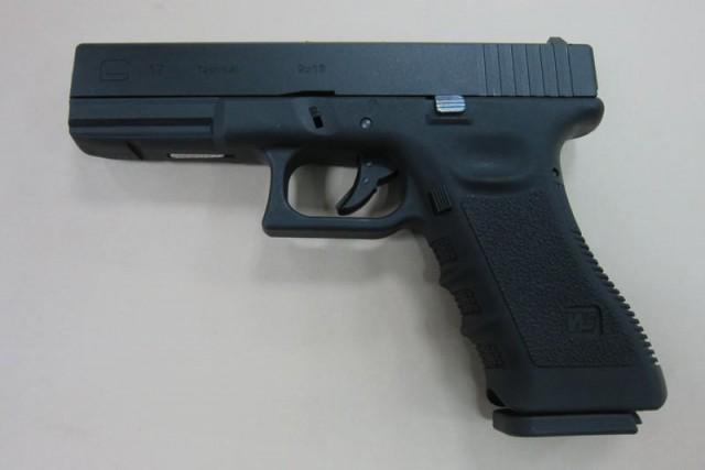 WE Glock 17 G17
