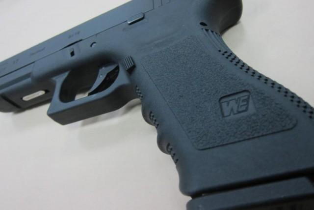 WE Glock17 G17