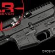 Recientemente en su Facebook, Mabull Airsoft ha publicado esta foto. Al parecer han conseguido la licencia de AR Five Seven.