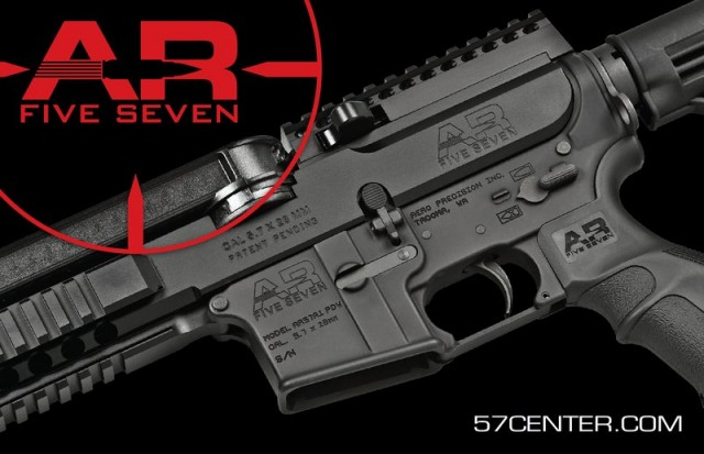 Madbull Airsoft AR FIVE SEVEN