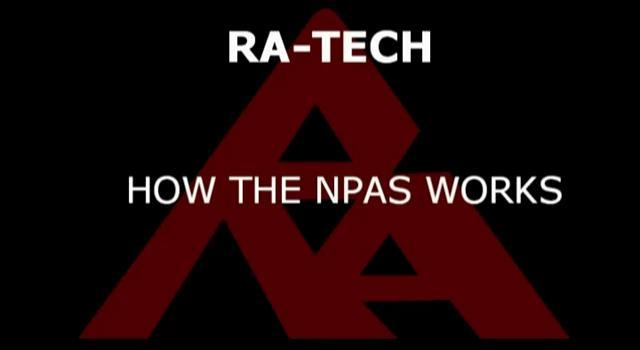 RaTech NPAS