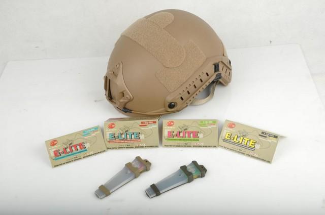 Element E-Lite V-Lite FAST Helmet