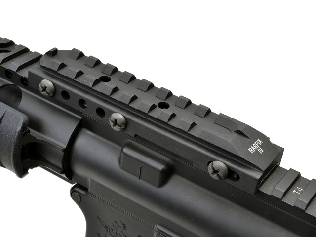 Madbull Airsoft MAX Tactical RASFIX IV