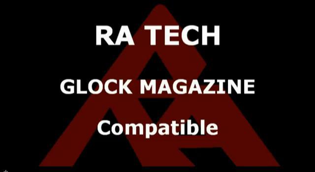 RaTech Glock Magazine compatibility