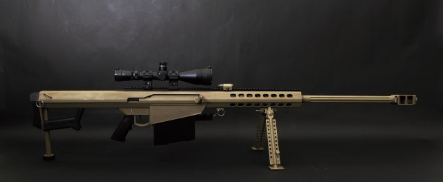 SOCOM Gear Barret M82
