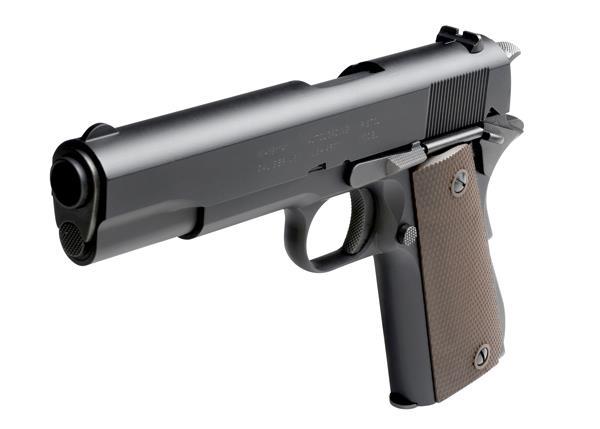 KWA 1911 NS2