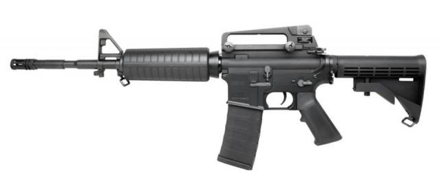 KWA CQR MOD1 AEG Rifle