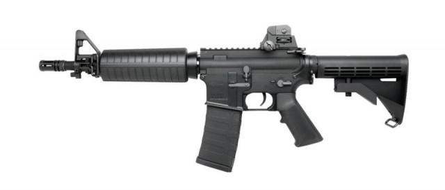 KWA CQR MOD2 AEG Rifle