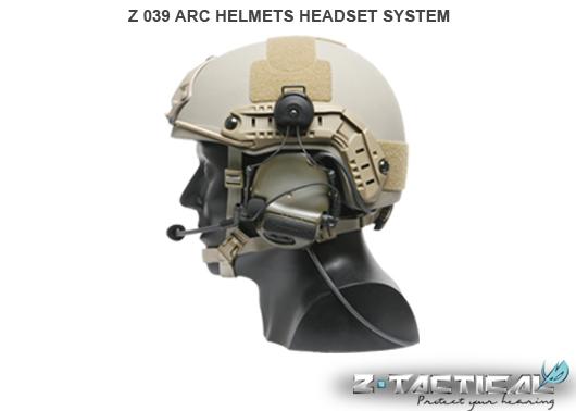 Element Peltor ARC Kit