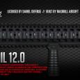 Tenemos ante nosotros un nuevo y gran guardamanos de Madbull Airsoft: el Daniel Defense Lite Rail 12.0.