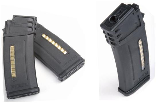 Magpul PTS PMAG 30G MagLevel for G36 b