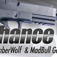 RedWolf y Madbull sortean una de sus últimas pistolas, la SOCOM Gear Timberwolf, y el concurso no está limitado a América, a continuación los detalles para participar.