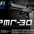 El KelTec PMR30 de SOCOM Gear ya está a la venta, así que ya podemos conocer todos los detalles de esta pistola. Agarráos los interesados, porque es algo decepcionante…